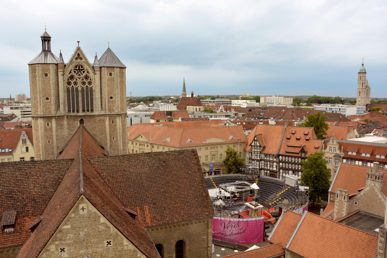 Kirchen In Braunschweig