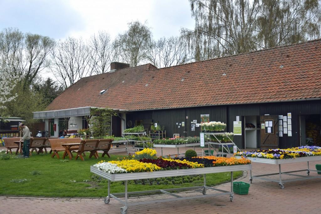 Klostergärtnerei Riddagshausen