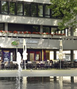Ein Simit für Braunschweig