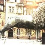 1978 ist aber Schluss: Er muss restauriert werden. Foto: Stadtarchiv Braunschweig