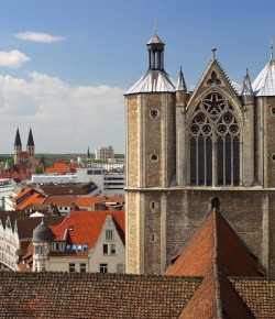 10 Fakten über Braunschweig
