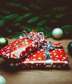 Weihnachtsgeschenke auf den letzten Drücker