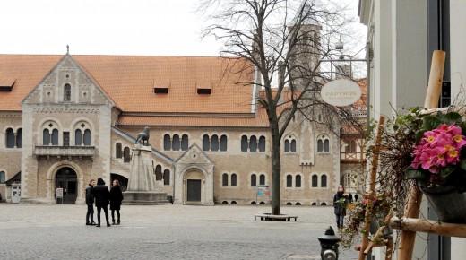 Mit dem klassischen Stadtrundgang der Braunschweig App die Stadt neu entdecken