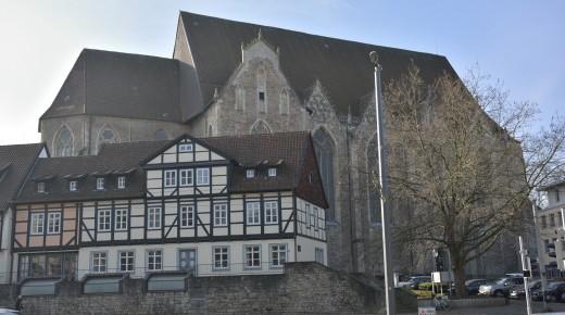 Reformation von unten: wie Braunschweig evangelisch wurde