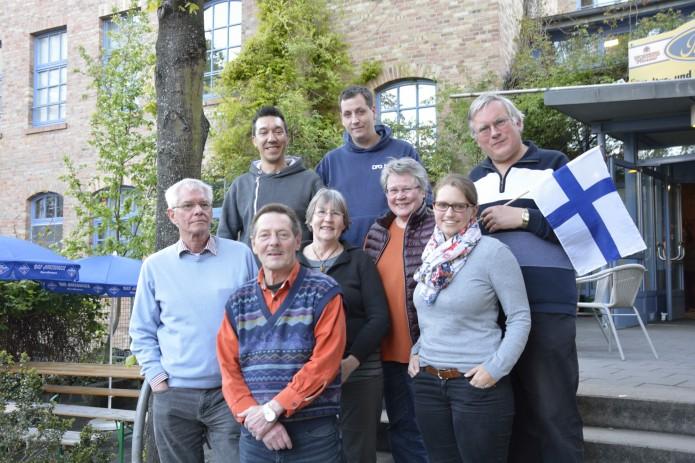 Die Ortsgruppe der Deutsch Finnischen Gesellschaft trifft sich jeden letzten Donnerstag im Monat in der Brunsviga zum Stammtisch. Foto: BSM