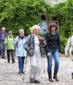 Pilgern auf dem Braunschweiger Jakobsweg
