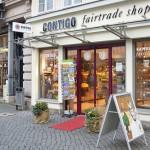 Contigo in der Braunschweiger Innenstadt führt viele fair gehandelte Produkte. Foto: BSM