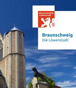 Ein Löwe für Braunschweig