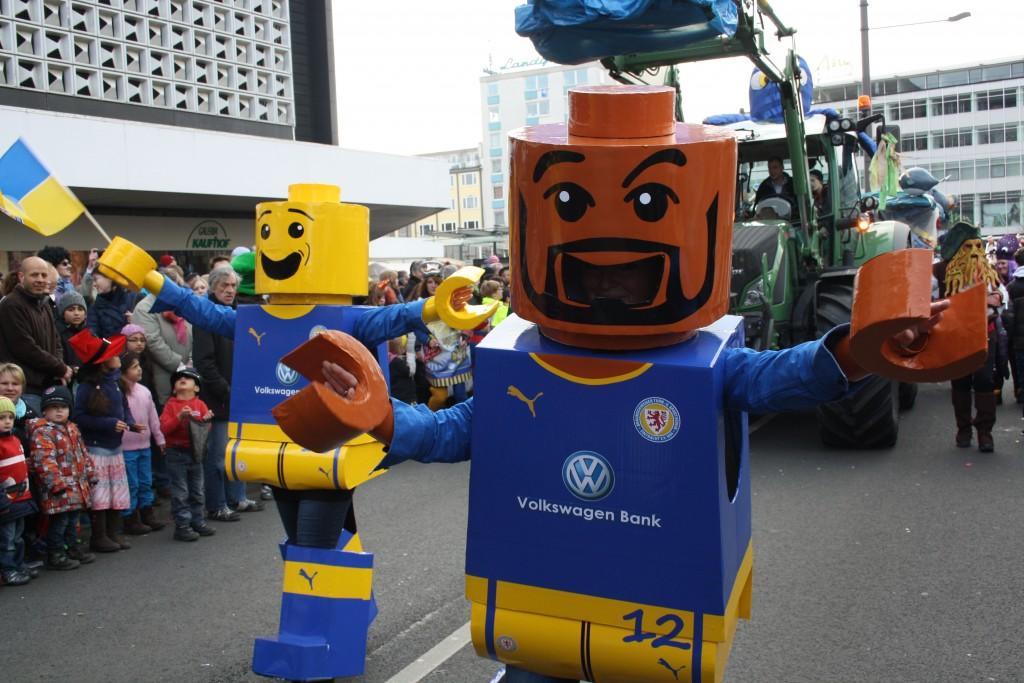 Veranstaltungen Karneval Braunschweig