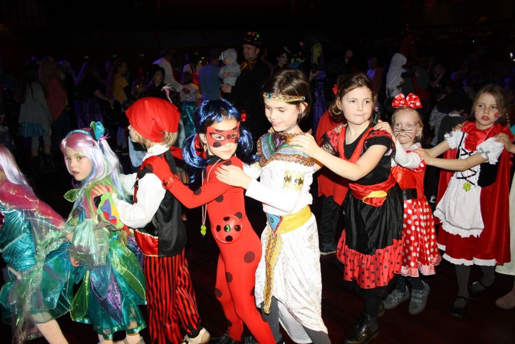 Kinderkarneval in Braunschweig, Karneval Braunschweig