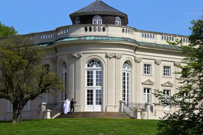 Schloss Richmond 2