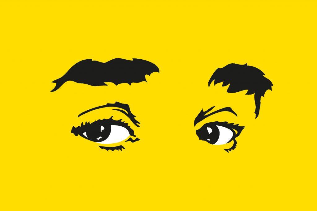 Augenpaar 33. BIFF