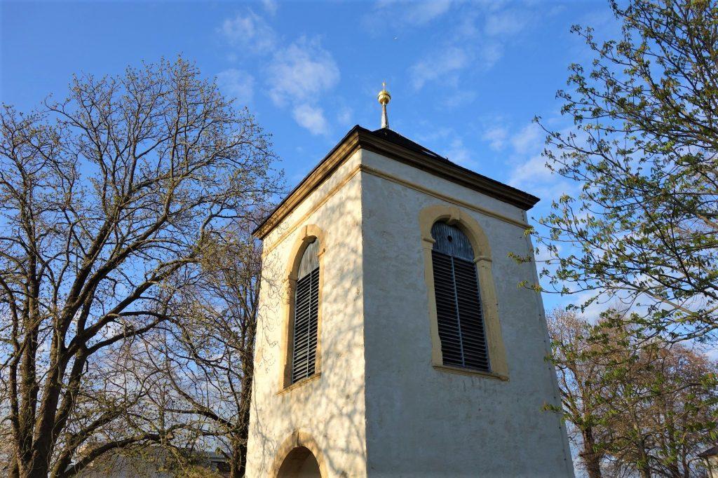 Kirche in Kissenbrück